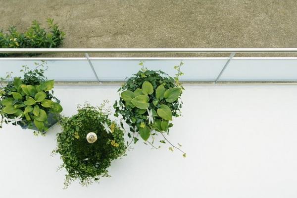 Balkon- und Garagenbeschichtungen