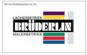 Maler Brüderlin